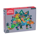 Puzzle Dinosaurier 7+
